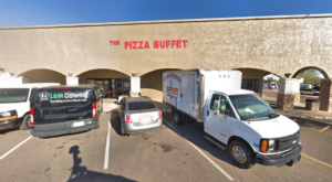 This Pizza Buffet In Arizona Is A Deliciously Awesome Place To Dine