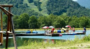 Enjoy 5 Epic Water Parks At The Same Time At This One Amazing Destination In Vermont