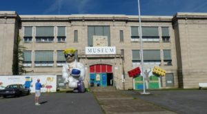 The Quirky Toy Museum In Ohio Your Kids Will Beg You To Visit
