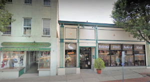 It's Impossible Not To Love This Bookstore In Maryland That's Refreshingly Quirky