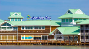 This Ocean-Themed Water Resort Is One Of Ohio's Best Kept Secrets