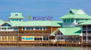This Ocean-Themed Water Resort Is One Of Ohio's Best Kept Secrets