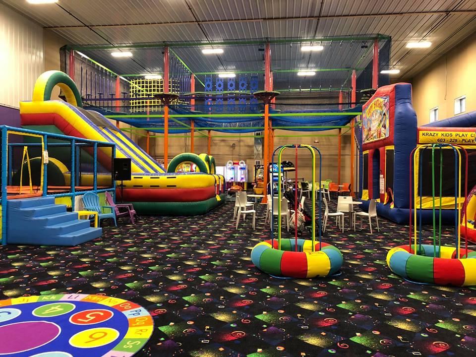 Playgrounds of Tampa - 21 Photos - Kids Activities