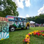 This Upcoming 2-Day Hippie Festival In South Carolina Is The Grooviest Thing You'll Do This Fall