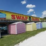 The 35-Acre Flea Market In Florida Has Been Here For Over 50 Years