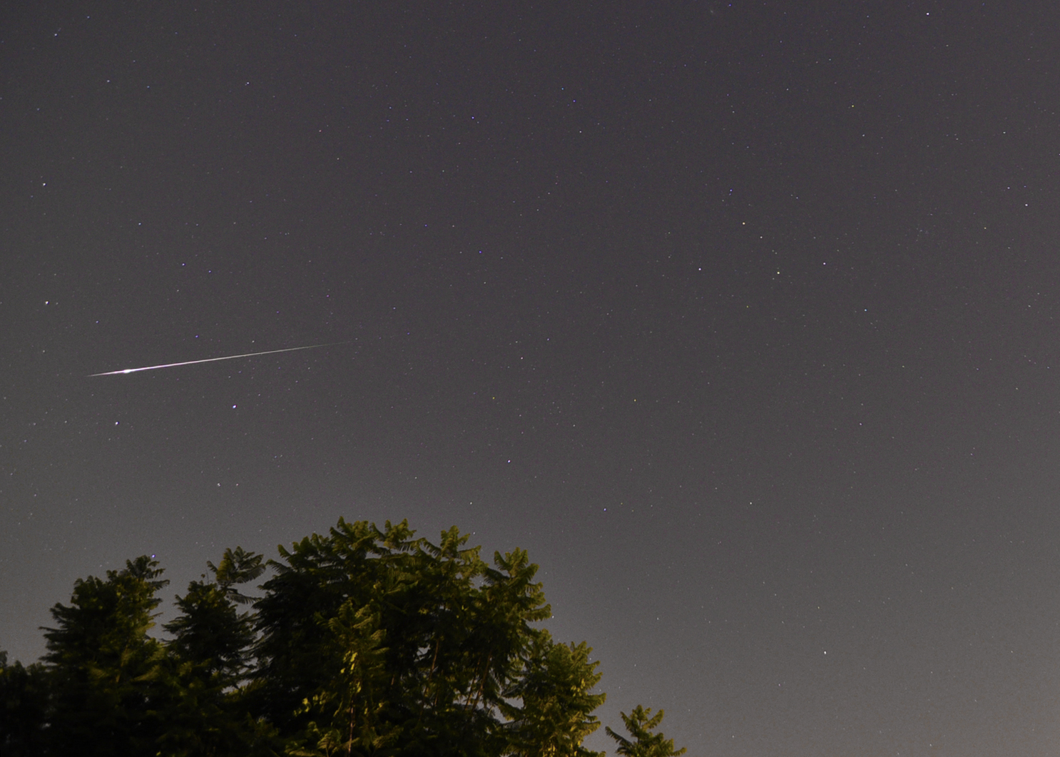 Here Are The Best Times And Places To Watch The 2019 Perseid