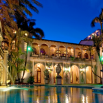 Spend The Night At Florida's Villa Casa Casuarina Mansion, With A Secretive And Sordid History