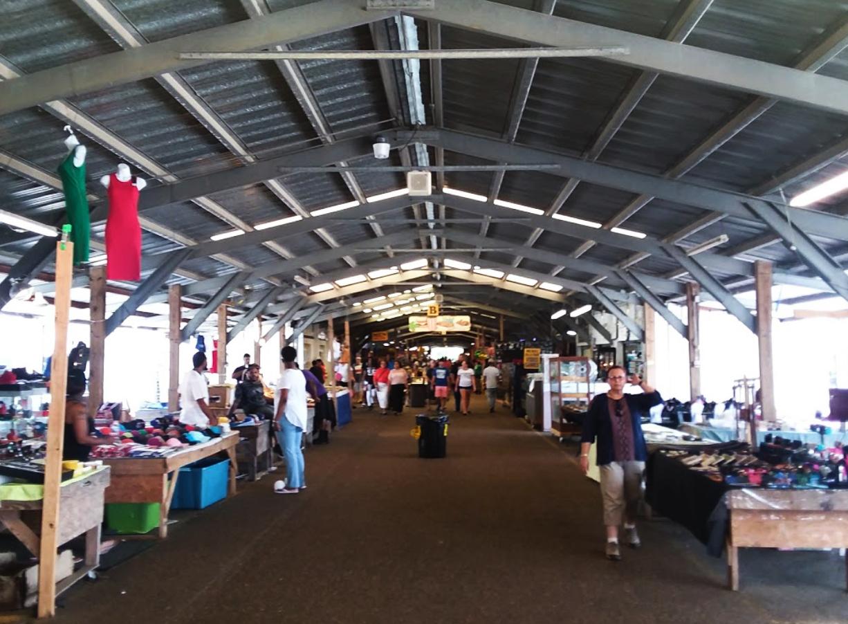 Mobile Flea Market Is Best Flea Market In Alabama