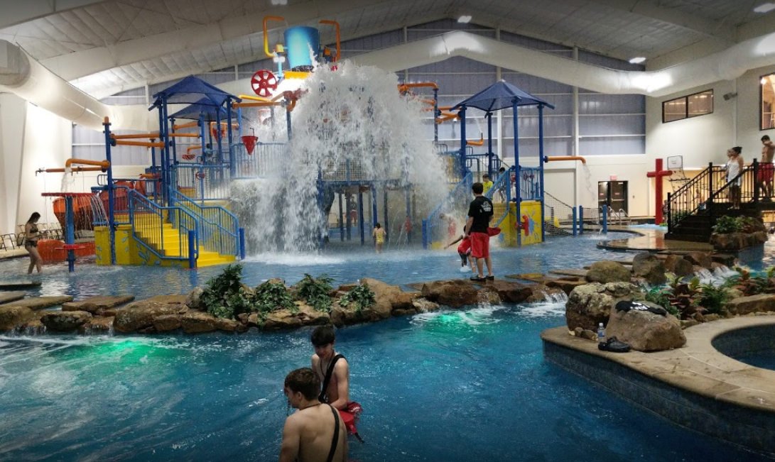 7 Clans Hotel: Oklahoma's First And Only Casino And Indoor Water Park