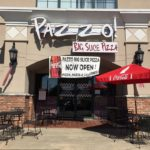 The Pizza At This Delicious Alabama Eatery Is Bigger Than The Table