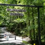 Visit This Park Built Around South Carolina's Only Railroad Tunnel For A Unique Outing
