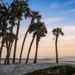 With A Lighthouse, Camping, And Boardwalk Trails, Hunting Island State Park In South Carolina Truly Has It All