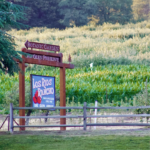 Visit Los Rios Rancho, A 300-Acre U-Pick Apple Farm In Southern California